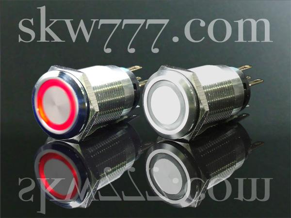 LED防水スイッチ