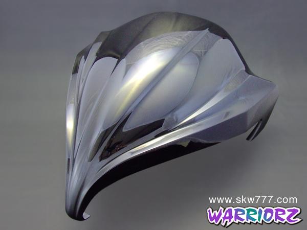 SUZUKI SKYWAVE 250cc 400cc