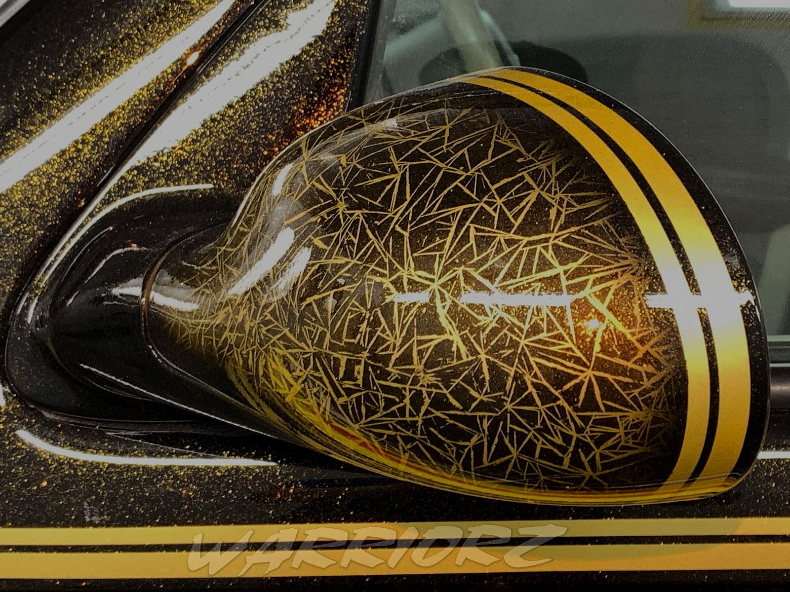 クリスタライザー,クリスタルパターン塗装,クリスタルパターン塗料,カスタムペイント,skw777,czw77
